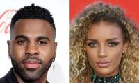 Jason Derulo, Jena Frumes End Relationship Months After Welcoming Baby