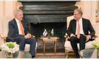 Pakistan Committed To Further Solidify Political, Economic Relations With Finland: FM
