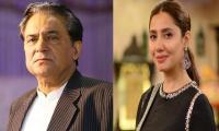 Firdous Jamal Defends Blunt Remarks About Mahira Khan
