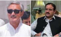 More JKT group loyalists call on Punjab Chief Minister Usman Buzdar