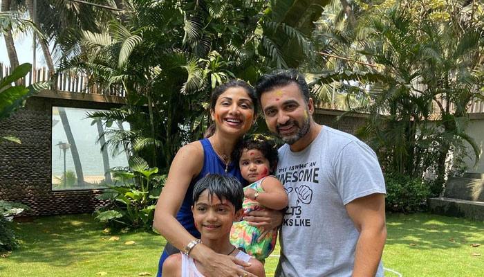 Shilpa Shetty is recovering from 'difficult' times