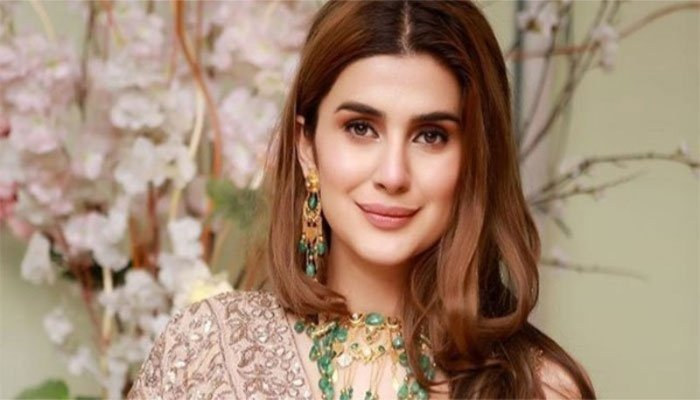 People say bad things to seek attention: Kubra Khan