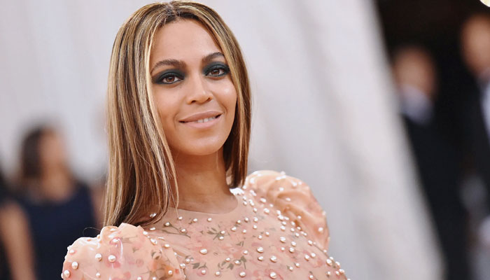 Beyoncé celebrates 40th birthday with a 'grateful' open letter