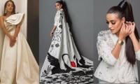Iqra Aziz Mesmerises Fans With Her Most Glamourous Looks From Lux Style Awards