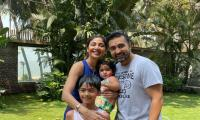 Shilpa Shetty Is Recovering From 'difficult' Times?