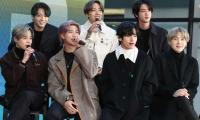 From Billie Eilish to BTS: Pop royalty in world-spanning gigs for climate, vaccines