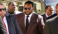 R. Kelly's fate hangs in balance as jury begins deliberations next week