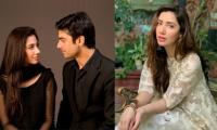 10 Years Of 'Humsafar': Mahira Khan Joins Fans In Candid Q&A Session