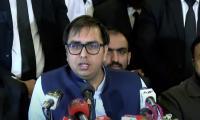 Gill pins Nawaz vaccine entry mishap on PML-N