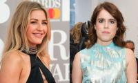 Eillie Goulding exchanges parenting advice with new mum Princess Eugenie