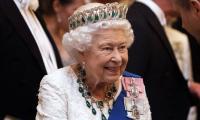 Queen Elizabeth 'retaining her sense of humour' despite royal problems