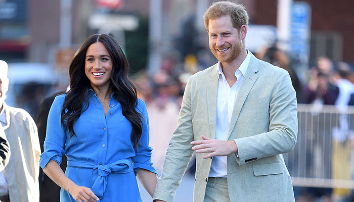 Prince Harry, Meghan Markle make important statement at Global Citizen Live