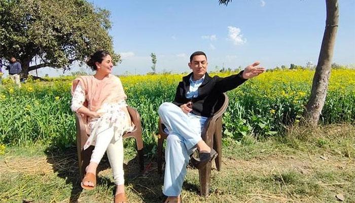 Kareena Kapoor, Aamir Khan's film 'Laal Singh Chaddha' release date postponed