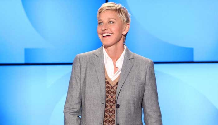 Ellen DeGeneres reflects on initial days of the show: 'I wanted to make it a happy place'