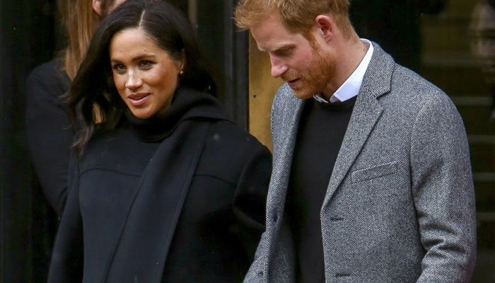 Prince Harry, Meghan Markle 'fuming' over continued loss of privileges since Megxit: report