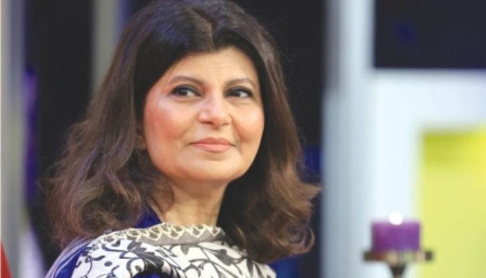 Rubina Ashraf slams media over misreporting on her health