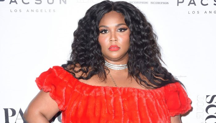 Lizzo blasts institutional racism at Global Citizen live performance