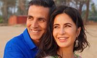 Katrina Kaif, Akshay Kumar Announce Release Date Of 'Sooryavanshi'