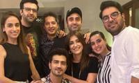 Inside Shahzad Sheikh's Intimate Birthday Bash: See Photos