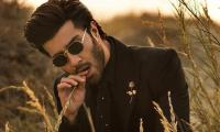 Feroze Khan To Bring Another Hit Serial With 7th Sky Entertainment