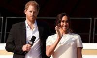 Prince Harry, Meghan Markle bash 'unfair' rollout by 'wealthy pharma companies'