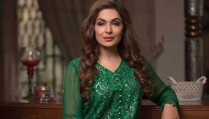 LSA 2021: Meera says Lux Style Awards holds special place in her heart