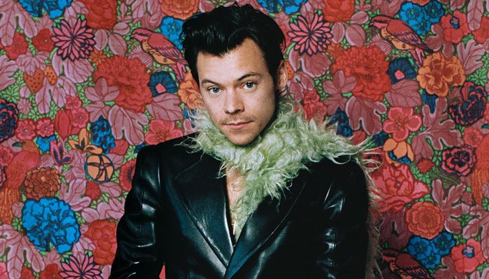 Harry Styles gearing up for 'imminent' musical return: source