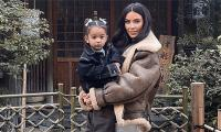Kim Kardashian Reflects On Her Rebellious Teenage Years, Pleads Daughters To Be 'easy' On Her