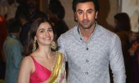 Alia Bhatt To Celebrate Beau Ranbir Kapoor's Birthday In Rajasthan