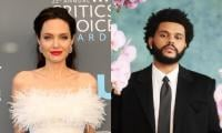 Angelina Jolie, The Weeknd Spark Dating Rumours Again As They Head Out For Dinner