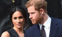 Meghan Markle, Prince Harry Blasted For Luxury Travel Choice Hours After Eco-conscious UN Speech
