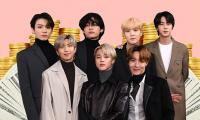 BTS mark historic record in Japan for first time in 16 years