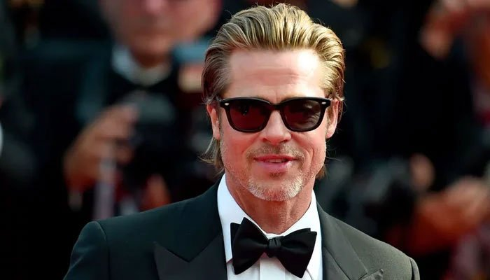 Brad Pitt to light up Dubais iconic building Burj Khalifa
