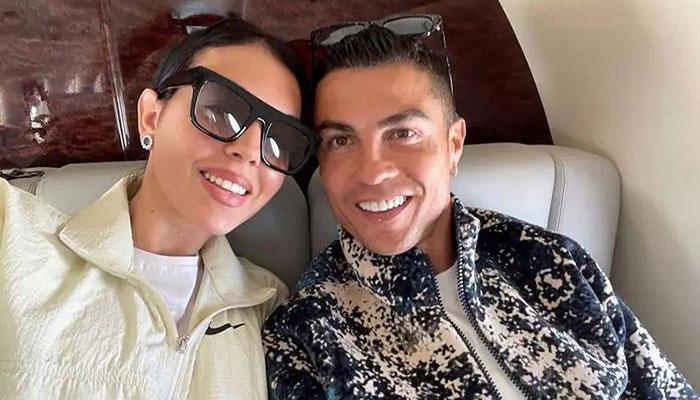 Netflixs documentary to touch on Cristiano Ronaldo, Georginas plans for marriage