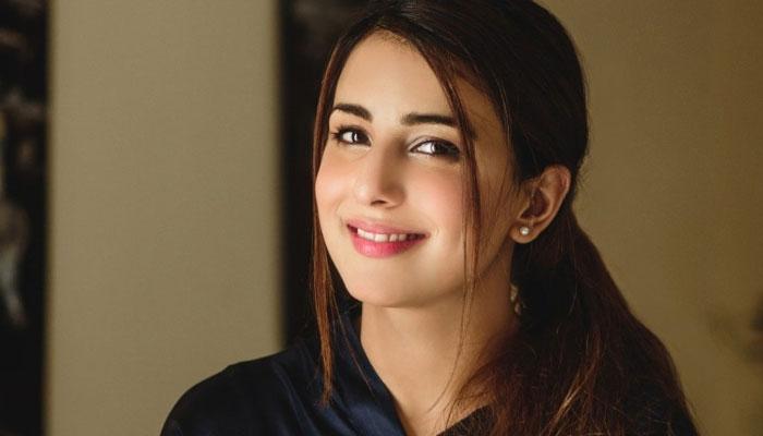 Ushna Shah slams Bhansali for making series on Lahore's Heera Mandi