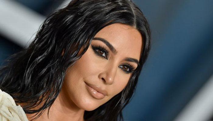 Kim Kardashian donates thousands of dollars to family in need