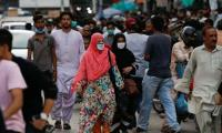 Pakistan sees below 1,500 daily COVID-19 cases for first time since July 23