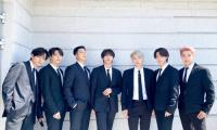 BTS to have first live concert since pandemic in LA