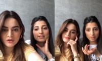 Minal Khan Dishes Out Her 'special' Skincare Secret For Fans: Watch Here