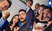 Esra Bilgic Aka Halime Sultan Super Excited For Release Of 'Kanunsuz Topraklar'