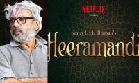 Sanjay Leela Bhansali Gushes Over 'big And Vast' Netflix Series 'Heeramandi'