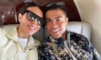 Netflix's documentary to touch on Cristiano Ronaldo, Georgina's plans for marriage