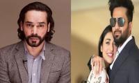 Gohar Rasheed praises Falak Shabbir, Sarah Khan's PDA-filled relationship