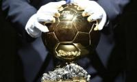 Ballon d'Or to be awarded in November