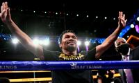Manny Pacquiao quits boxing with presidency in sights