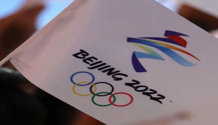 The IOC will hold the Beijing Olympics 2022 in compliance with the Covid rules. File photo