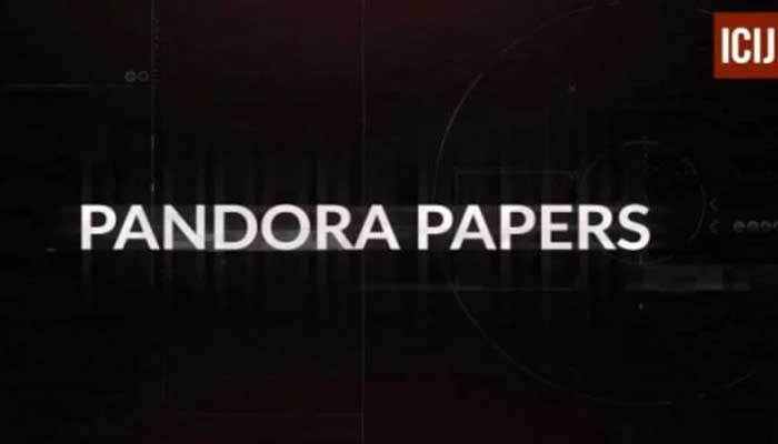 Pandora leaks: PTI cabinet members among over 700 Pakistanis named