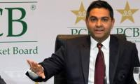 Former PCB CEO Wasim Khan rejects reports of enjoying hefty perks