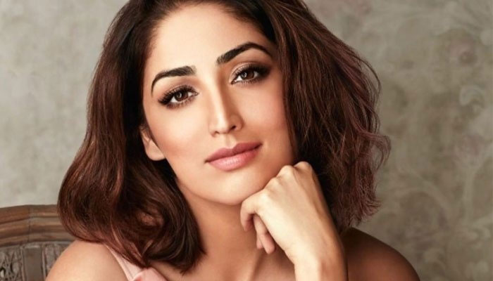 Yami Gautam speaks about her rare skin condition for the first time