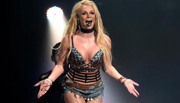 Britney Spears father Jamie allegedly tried to cure her with religion